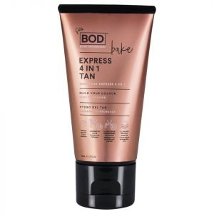 Bod Bake Express 4-In-1 Tan Petite