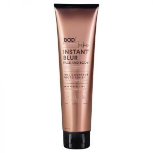 Bod Bake Instant Blur For Face And Body