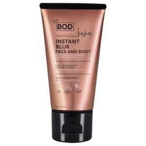 Bod Bake Instant Blur For Face And Body Petite