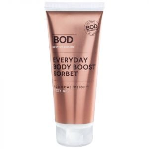 Bod Everyday Body Boosting Sorbet Petite