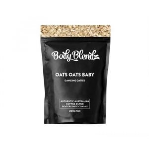 Body Blendz Oats Oats Baby