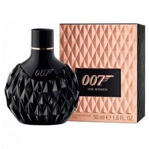 Bond 007 James Bond Woman Edp 50 Ml Hajuvesi