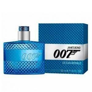 Bond 007 Ocean Royale M Edt 50 Ml Hajuvesi
