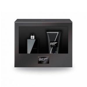Bond 007 Seven Edt 30 Ml + Showergel 50 Ml Lahjapakkaus