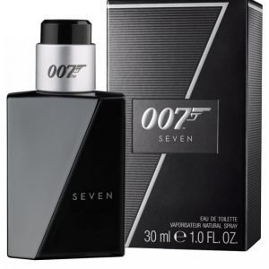 Bond 007 Seven M Edt 30ml Hajuvesi
