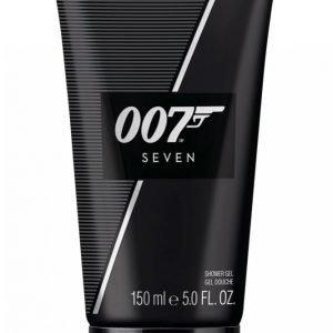 Bond 007 Seven M Showergel 150ml