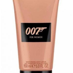 Bond 007 Woman Ii Bodylotion 150 Ml Vartalovoide