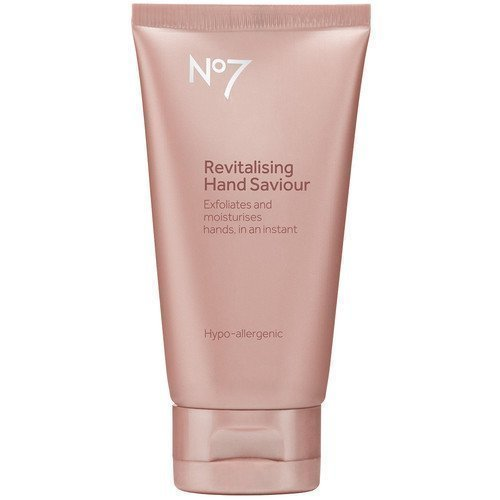 Boots No7 Revitalising Hand Saviour