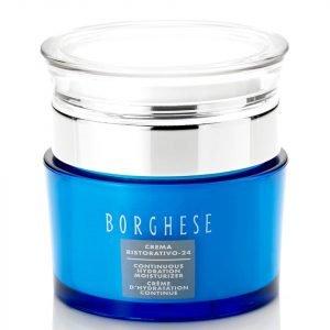 Borghese Crema Ristorativo-24 Continuous Hydration Moisturiser 30 Ml