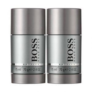 Boss Bottled Deodorant Stick 2 X 75 ml Deodorantti Miehelle