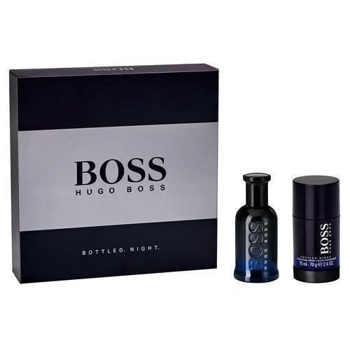 Boss Bottled Night Duo Gift Box