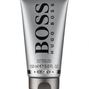 Boss Bottled Shower Gel Suihkugeeli 150 ml