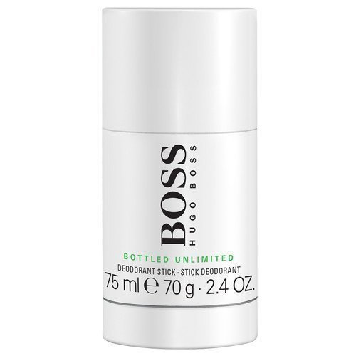 Boss Bottled Unlimited Deostick