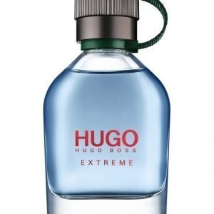Boss Hugo Man Extreme Edp Tuoksu Miehelle 60 ml