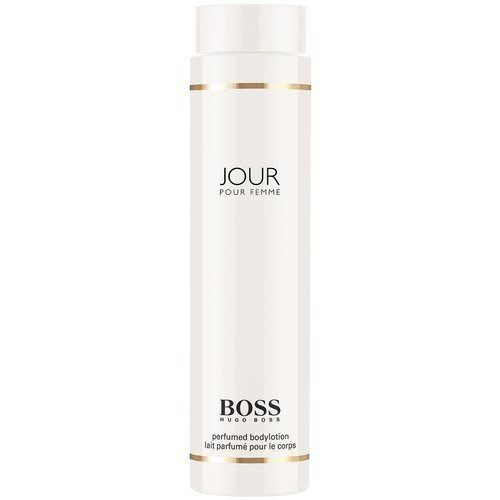 Boss Jour Pour Femme Perfumed Body Lotion