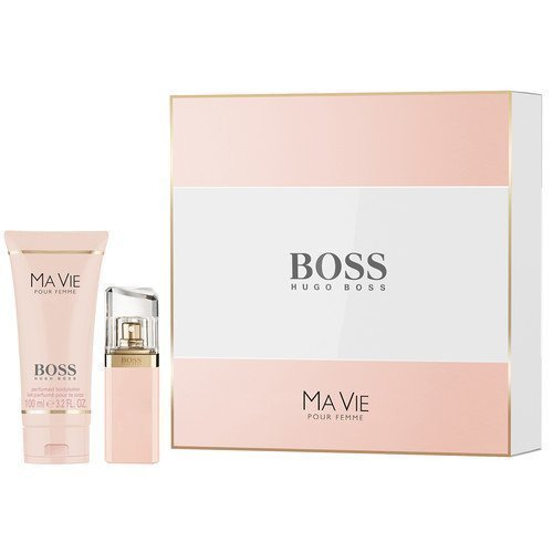 Boss Ma Vie EdP Gift Set