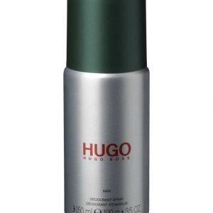 Boss Man Deodorant Spray 150 ml Suihkedeodorantti Miehelle