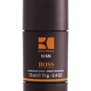 Boss Orange Man Deodorant Stick Deodorantti 75 ml