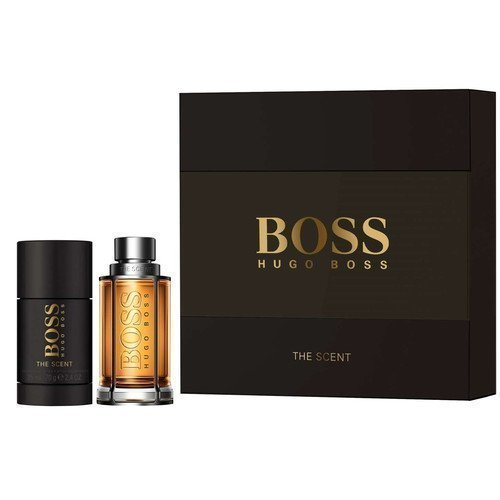 Boss The Scent EdT Gift Set