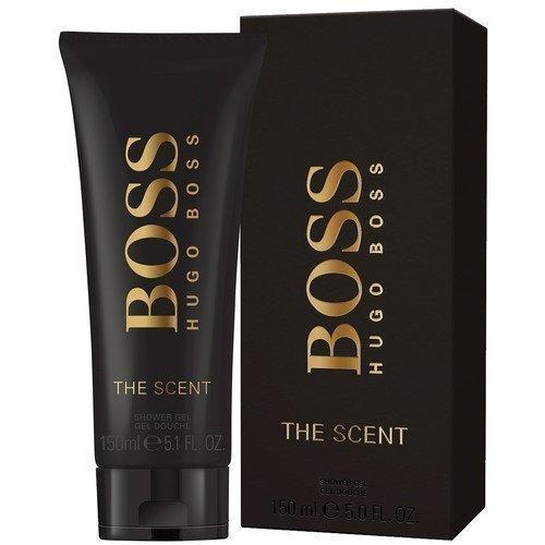 Boss The Scent Shower Gel