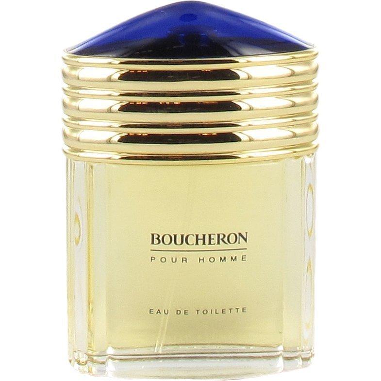 Boucheron Boucheron Pour Homme EdT EdT 50ml