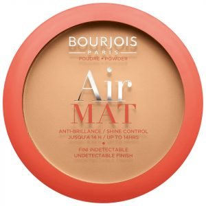 Bourjois Air Mat Pressed Powder 10g Various Shades Caramel