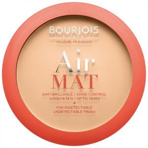 Bourjois Air Mat Pressed Powder 10g Various Shades Light Beige