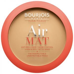 Bourjois Air Mat Pressed Powder 10g Various Shades Light Bronze