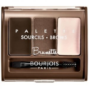 Bourjois Brow Palette 02 Brown 3.2 G