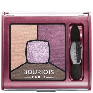 Bourjois Glitter Smokey Stories Eyeshadow Palette