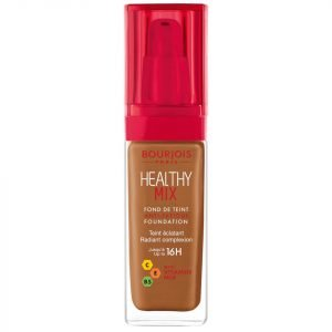 Bourjois Healthy Mix Foundation 30 Ml Various Shades Cappuccino