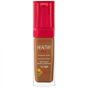 Bourjois Healthy Mix Foundation 30 Ml Various Shades Cocoa