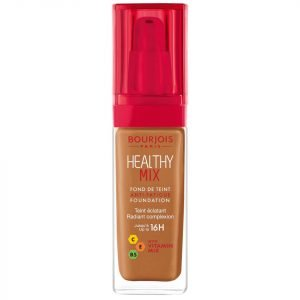 Bourjois Healthy Mix Foundation 30 Ml Various Shades Dore Cappuccino