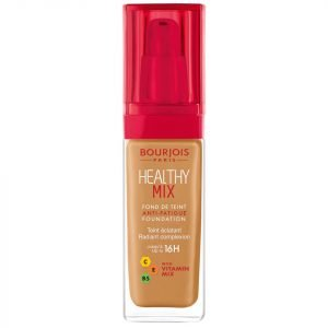 Bourjois Healthy Mix Foundation 30 Ml Various Shades Golden Toffee