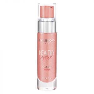Bourjois Healthy Mix Glow Starter Primer 15 Ml Pink Radiant