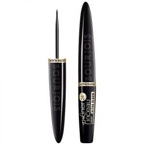 Bourjois Liner Pinceau Ultra Black