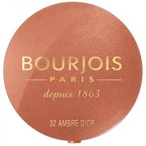 Bourjois Little Round Pot Blush Various Shades Amber D'or
