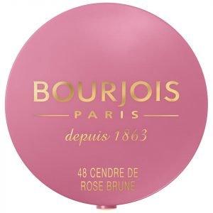 Bourjois Little Round Pot Blush Various Shades Cendre De Rose Brune