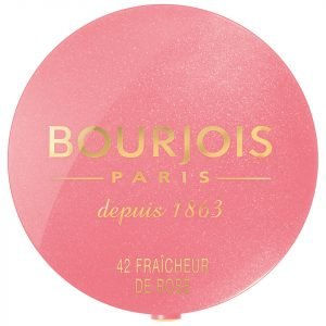 Bourjois Little Round Pot Blush Various Shades Fraicheur De Rose