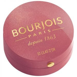 Bourjois Little Round Pot Blush Various Shades Lilas D'or