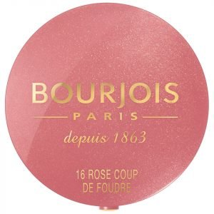 Bourjois Little Round Pot Blush Various Shades Rose Coup De Foudre