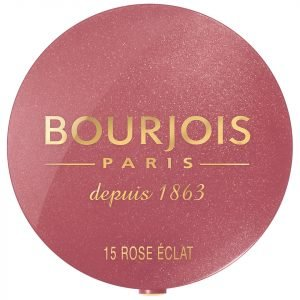 Bourjois Little Round Pot Blush Various Shades Rose Eclat