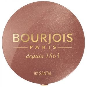 Bourjois Little Round Pot Blush Various Shades Santal