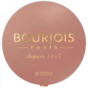 Bourjois Little Round Pot Blush Various Shades Sienne