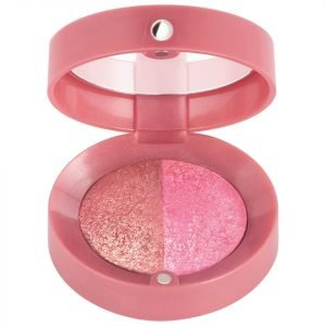 Bourjois Little Round Pot Duo Draping Blusher 2g Various Shades Shade 24