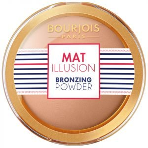 Bourjois Matt Illusion Bronzing Powder Various Shades Fair