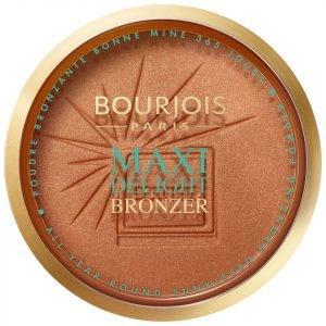 Bourjois Maxi Delight Bronzer 18 G