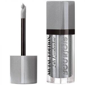 Bourjois Metallic Edition Eyeshadow 8g Various Shades Iron Woman