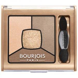Bourjois Quad Eyeshadow Taupissime 3.2 G