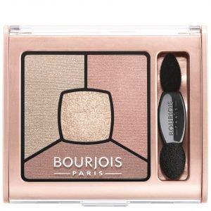 Bourjois Quad Eyeshadow Tomber Des Nudes 3.2 G